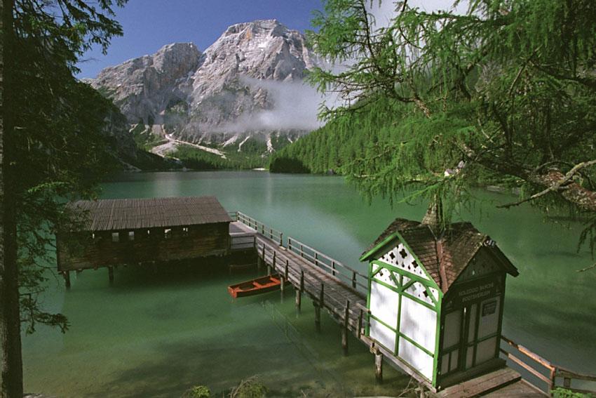 Escursioni a san candido sciare e sci di fondo in alta - Residence a san candido con piscina ...